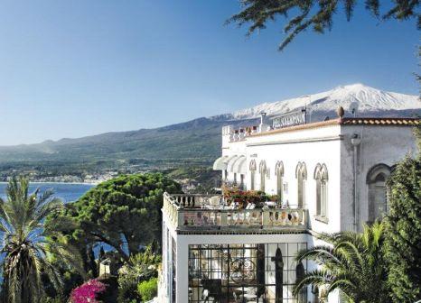 Hotel Bel Soggiorno in Taormina günstig bei weg.de buchen