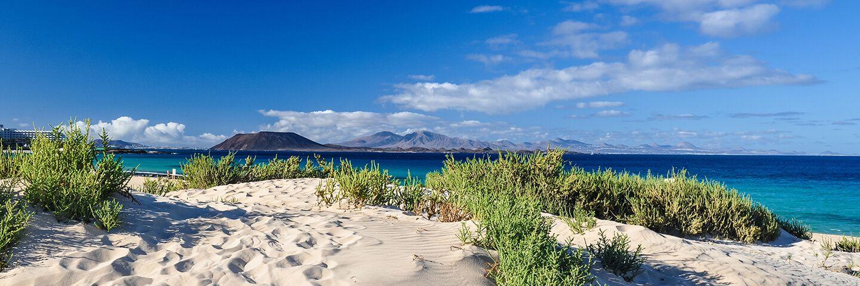 Fuerteventura p.P. ab 160 €
