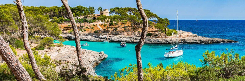 Mallorca p.P. ab 98 €