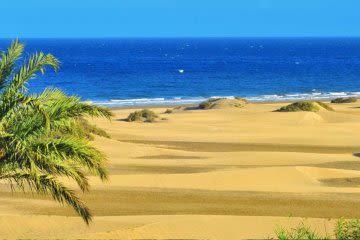Gran Canaria p.P. ab 224 €