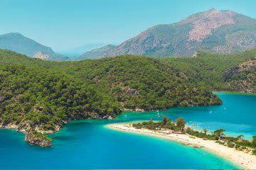 Türkische Riviera p.P. ab 115 €