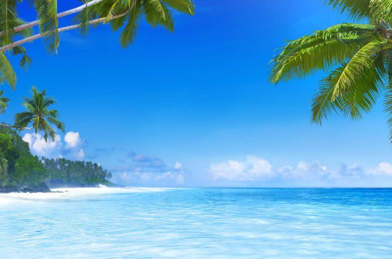 Strandhotels Hotelanlagen In Top Lage Direkt Am Strand Bei Weg De