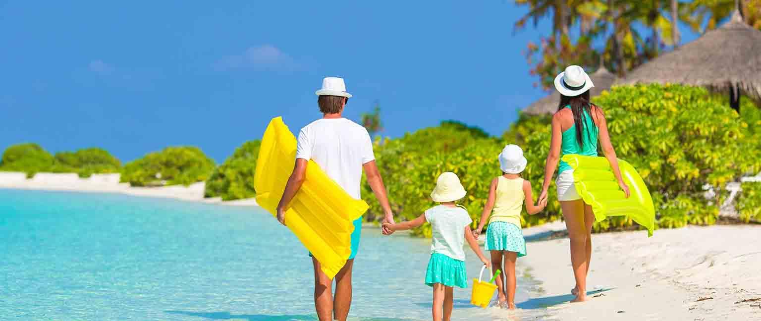 Familienurlaub 2020