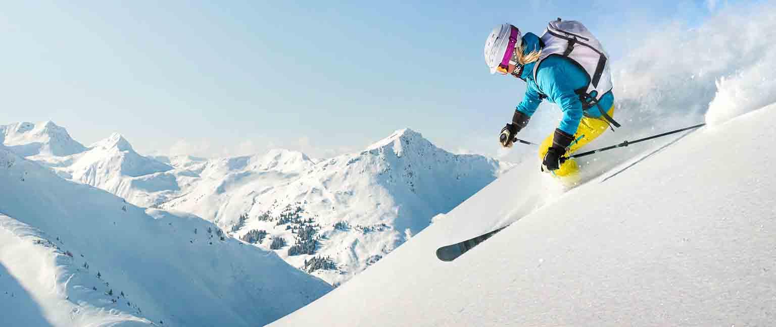 5b9882dd6e1e90 Skiurlaub Österreich inkl. Skipass günstig buchen bei weg.de