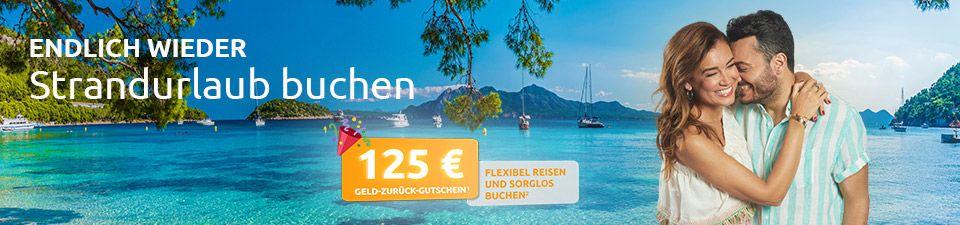 Urlaub Türkei Juli 2021