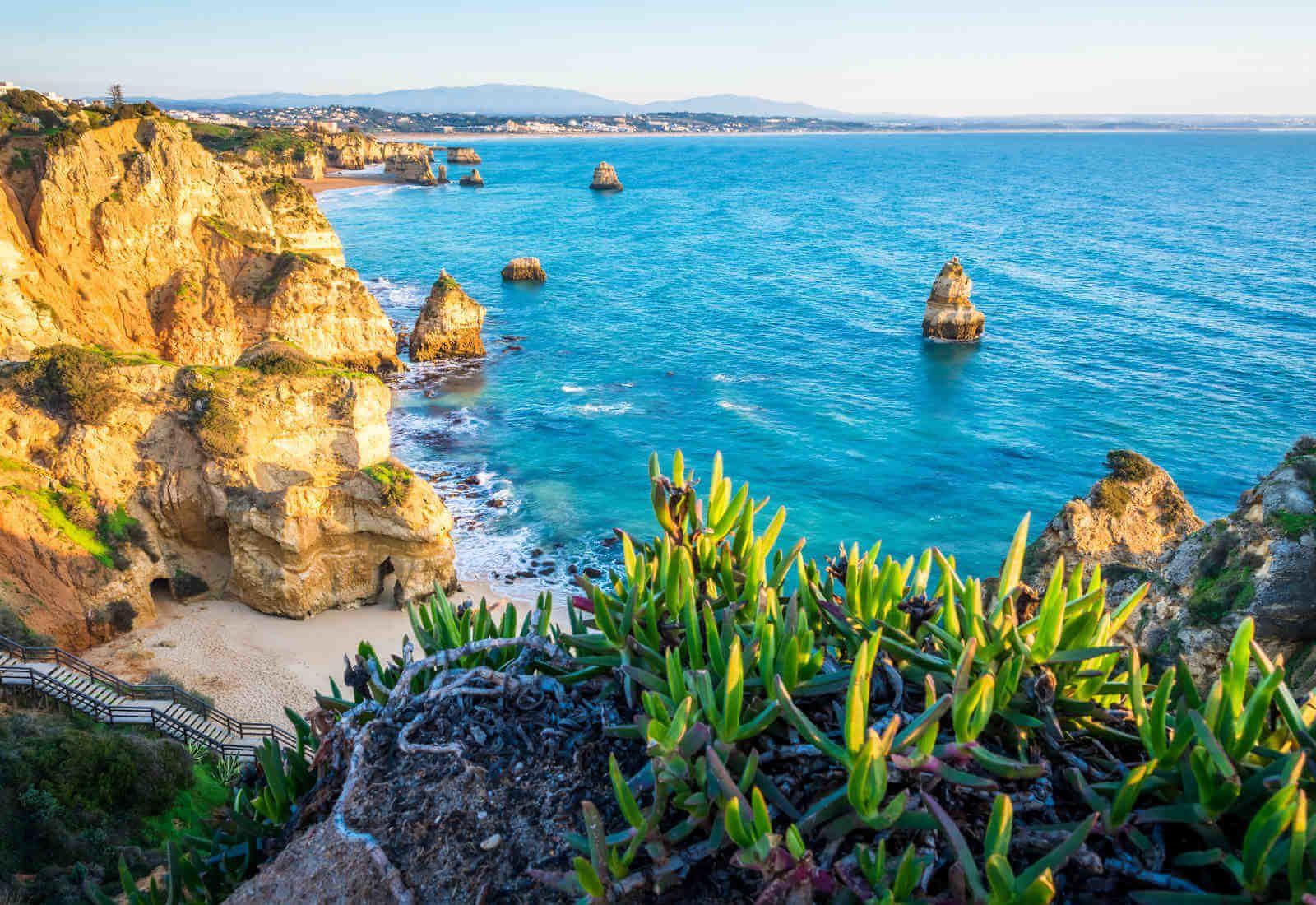 Pauschalurlaub Portugal