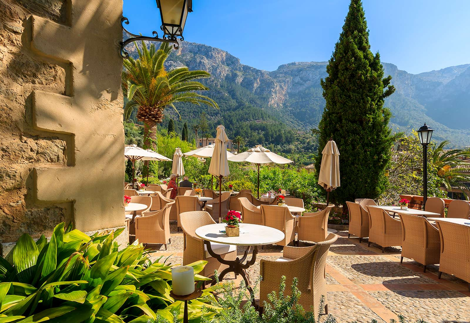 Pfingsten auf Mallorca verbringen – 7 Nächte im Juni im 4,5* Hotel El Coto  mit Halbpension ab Münster – Osnabrück ab 1266 € p.P.