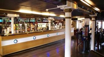 Mill Hotel Chester Restaurant Menu