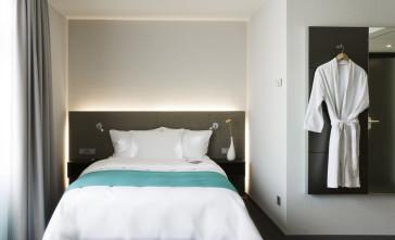 Hotel Mercure Dusseldorf Hafen