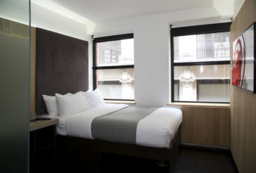 The Z Hotel Piccadilly Londra