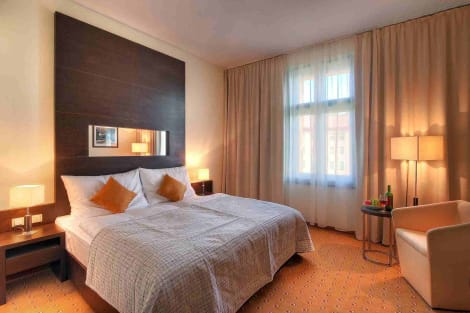 Clarion Hotel Prague City Hotel