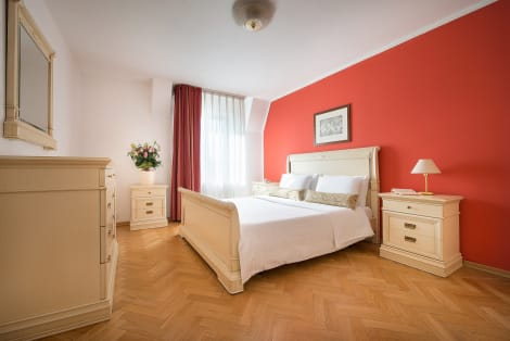 Hotel Hotel Suite Home Prague