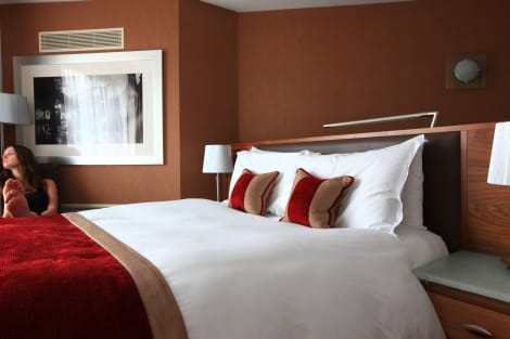 Hotel The Bermondsey Square Hotel