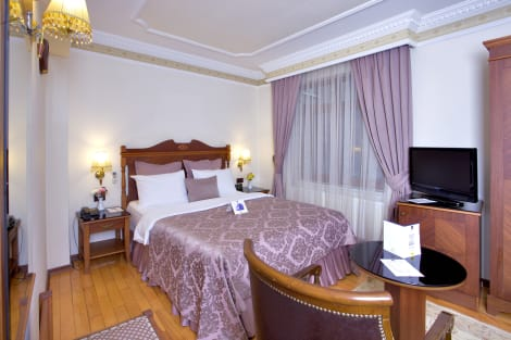 Best Western Empire Palace Hotel