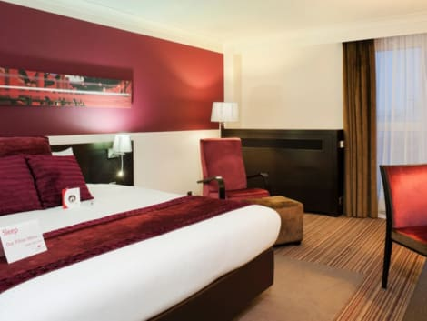 Crowne Plaza BIRMINGHAM CITY CENTRE Hotel