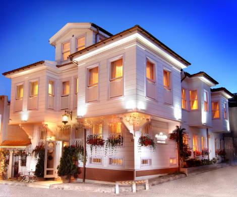 Hotel Darussaade Istanbul Hotel