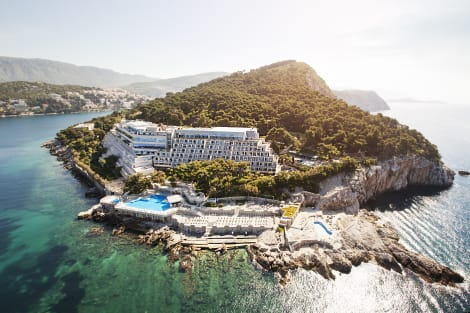 Hotel Hotel Dubrovnik Palace
