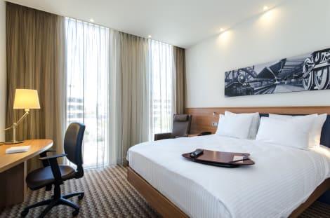 Hotel Hampton by Hilton Amsterdam / Arena Boulevard