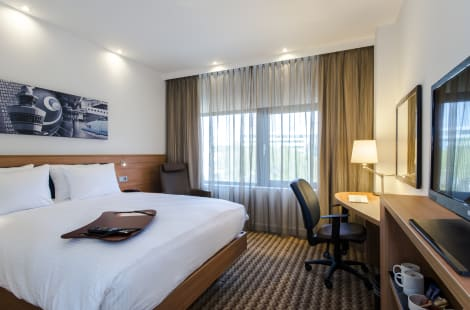 Hotel Hampton by Hilton Amsterdam Airport Schiphol