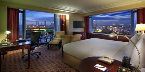 Hotel Hilton Istanbul Bosphorus