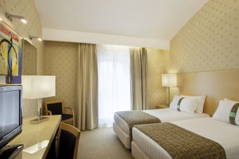 Hotel Holiday Inn MILAN - GARIBALDI STATION