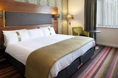 Hotel Holiday Inn NEWCASTLE - JESMOND