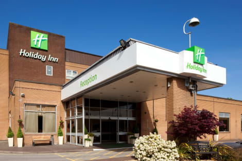 Hotel Holiday Inn Southampton-eastleigh M3,jct13