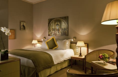 Hotel Cerretani Firenze MGallery Collection