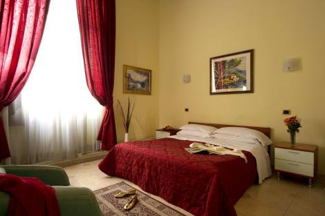 Hotel Hotel Esposizione