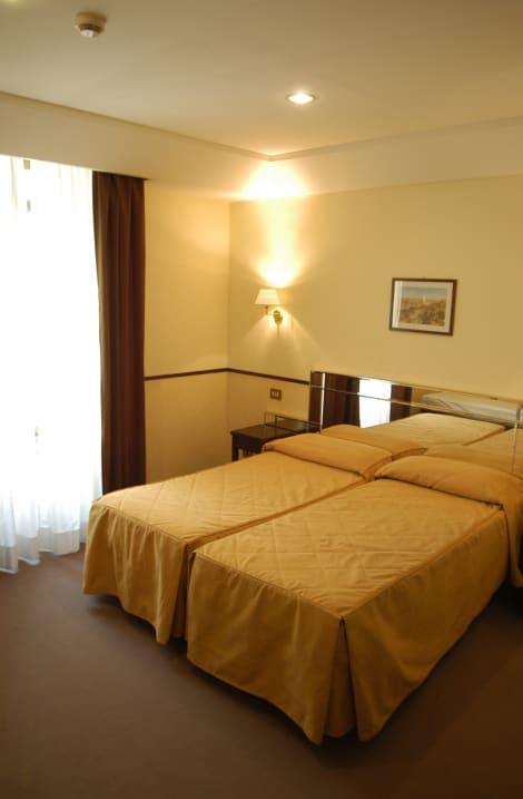 Hotel Hotel Garda