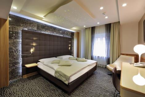 Hotel Hotel St. Gotthard