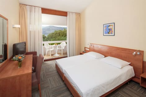 Tirena Sunny Hotel by Valamar Hotel
