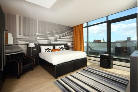 Hotel Hotel Indigo NEWCASTLE