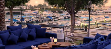 HotelInterContinental Hotels ABU DHABI