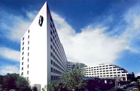 Athenaeum Intercontinental