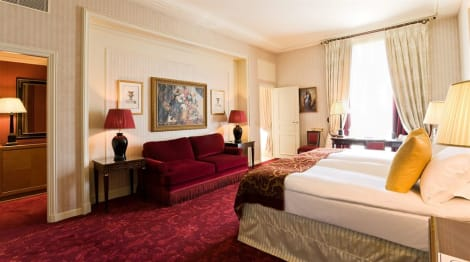 Hotel InterContinental Hotels PARIS - LE GRAND