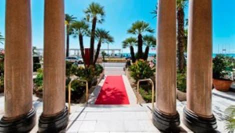 HotelHotel Le Royal Promenade des Anglais