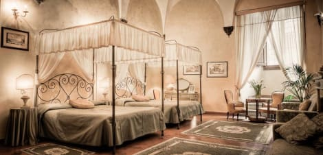 Hotel Hotel Palazzo dal Borgo