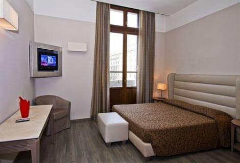 Hotel Residence La Repubblica
