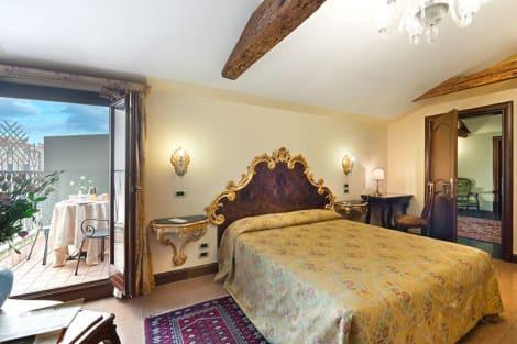 Hotel San Cassiano-Ca Favretto