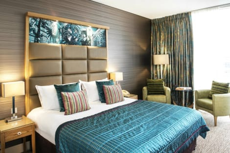 Hotel voco™ St David's Cardiff