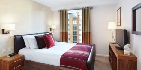 Staybridge Suites NEWCASTLE Hotel