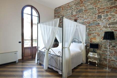 Hotel Villa Il Mosaico- Appartamenti
