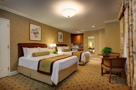 HotelWellington Hotel