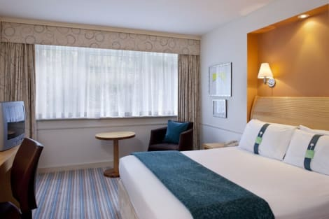 Holiday Inn BIRMINGHAM AIRPORT - NEC Hotel