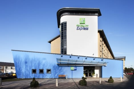 Holiday Inn Express GLASGOW AIRPORT Hotel