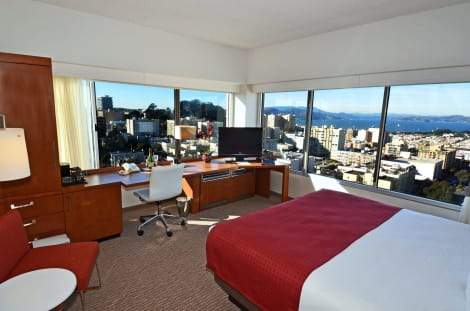 Hotel Holiday Inn SAN FRANCISCO-GOLDEN GATEWAY