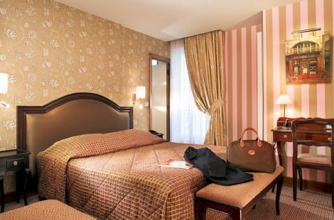 Hotel Royal Saint Germain
