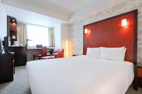 HotelMercure Tokyo Ginza