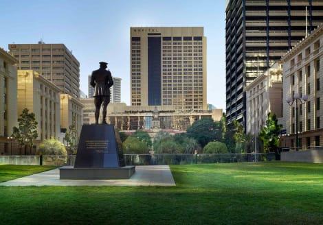 HotelSofitel Brisbane Central